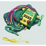 Дигитален манометър REFCO DIGIMON-SE-3