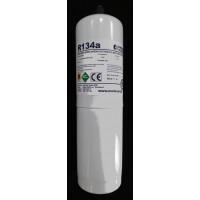 Фреон R134a - бутилка 1.0 кг.