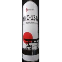Фреон R134a - 0.8 кг. флакон