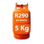 Фреон R290a - 5 kg