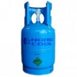 Фреон R407c - 11.0 кг. бутилка