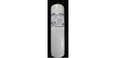 Фреон R410a - 1.0 кг. многократна бутилка