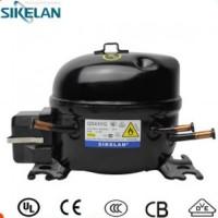 Хладилен компресор SIKELAN QDZH30G  - 12/24V R134a