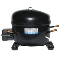 Хладилен компресор SIKELAN ADW51 R134a