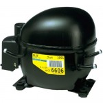 Климатичен компресор DANFOSS NL6F - R134a