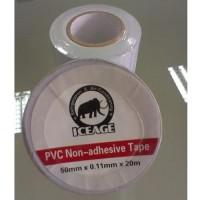Бандажна лента - самозалепяща - PVC