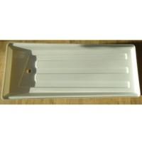 ПВЦ Кондензна тава за климатик 320/790 мм с държачи