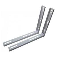 Стойки за климатик - стомана - 400/500/2 мм