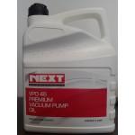 Масло за вакуум помпи NEXT 265  - 5 л