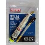 Течност за спиране на пропуски NXT 975 с УВ - 30 мл  с адаптор /спринцовка/