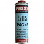 Хладилно масло NEXT 505 PAG 46 - 250мл.