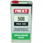 Хладилно масло NEXT 506 PAG 100 - 5л.