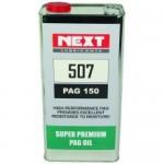 Хладилно масло NEXT 507 PAG 150 - 5л.