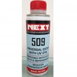 Хладилно масло NEXT 509 POE UNIVERSAL с УВ оцветител - 250мл.