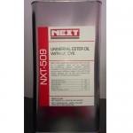 Хладилно масло NEXT 509 POE UNIVERSAL с УВ оцветител - 5л.