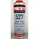 Хладилно масло NEXT 527 PAG 150 с УВ оцветител - 1л.
