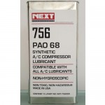 Хладилно масло NEXT 756 PAO 68 - 5л.