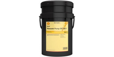 Масло за вакуум помпи Shell Vacuum Pump S2 R 100