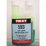 Оцветител за UV лампа NEXT 593 - 250мл.