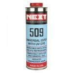 Хладилно масло NEXT 509 POE UNIVERSAL с УВ оцветител - 1л.
